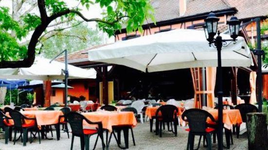 Restaurant Auberge d'Alsace