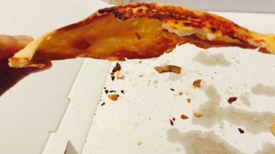 Pizzeria I Tre Sapori