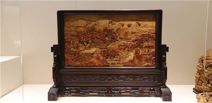 Huangshan Huipai Sculpture Museum2