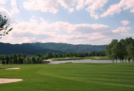 Beijing Xiangshan International Golf Club