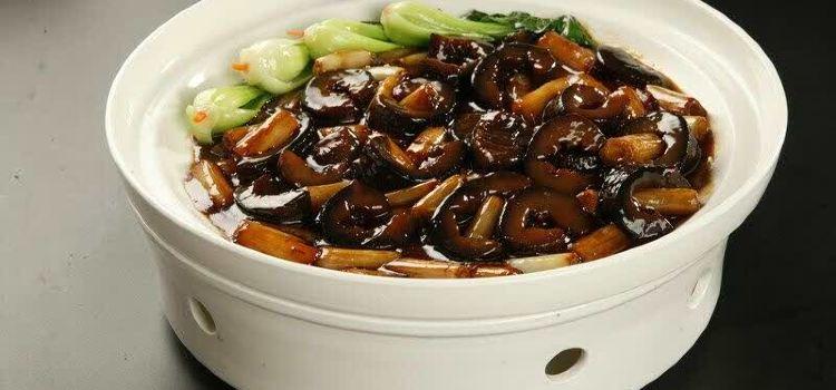 玫瑰園禾珍珠小鍋米飯(開陽路店)1