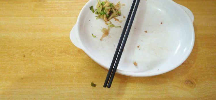 重慶鮮瘦肉包子3