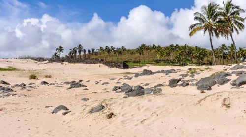 阿納凱海灘