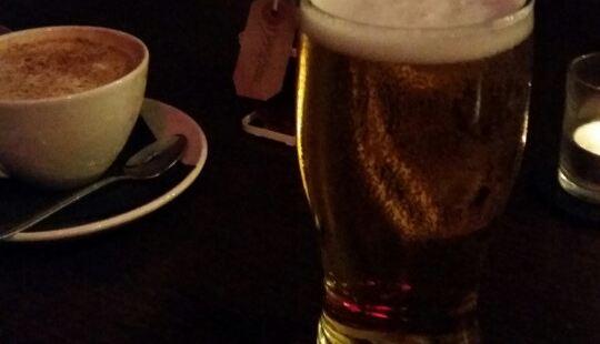 Bar One