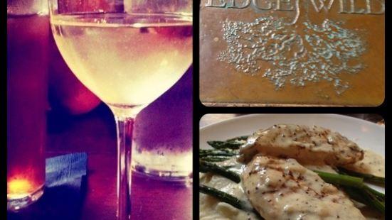 Edgewild Restaurant & Winery