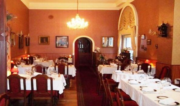 Kacsa Restaurant
