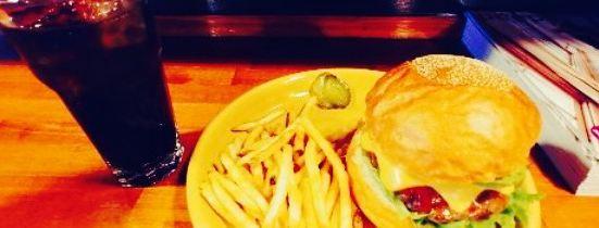 Burgershop Hot Box