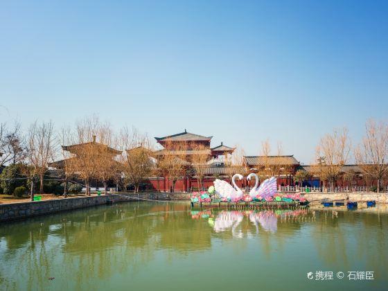 Shangzu Temple