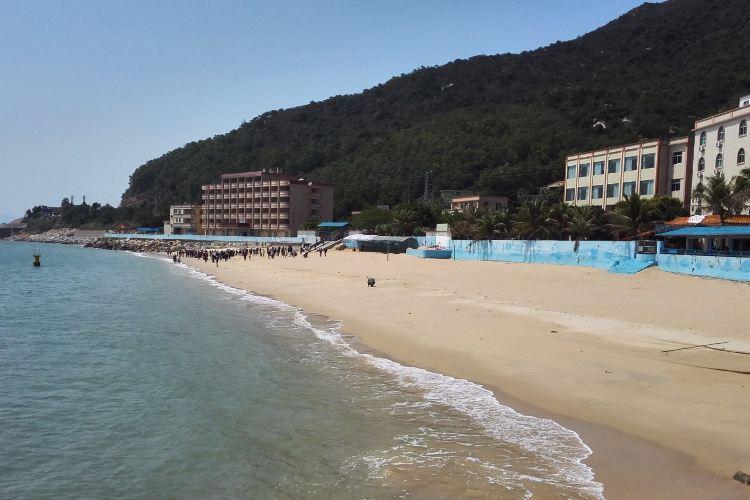 Taishan Cape City Holiday Resort Center1