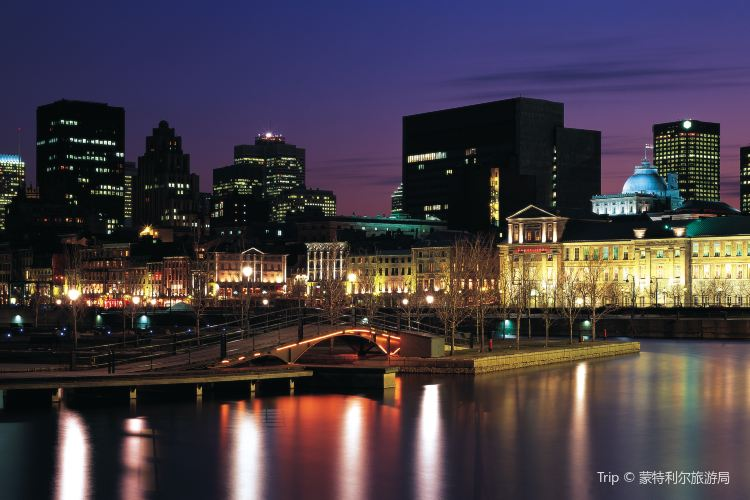 Old Port of Montreal (Vieux-Port)2