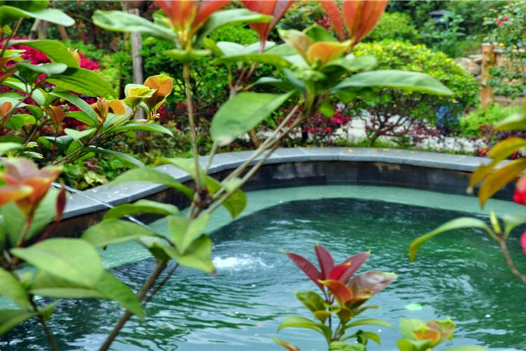 Huichuan International Hot Spring Tourism City3