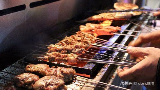 Xue Xi Xiang Xiao Ma Barbecue