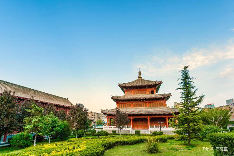 Liuhu Park2