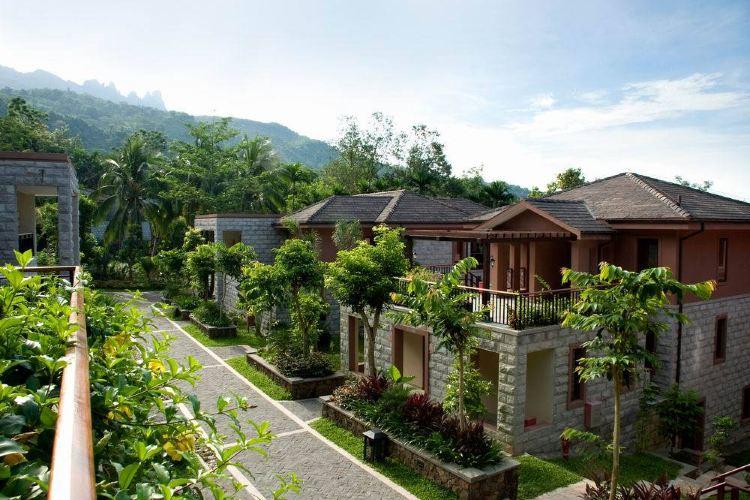 Narada Resort & Spa in Qixian Mount1