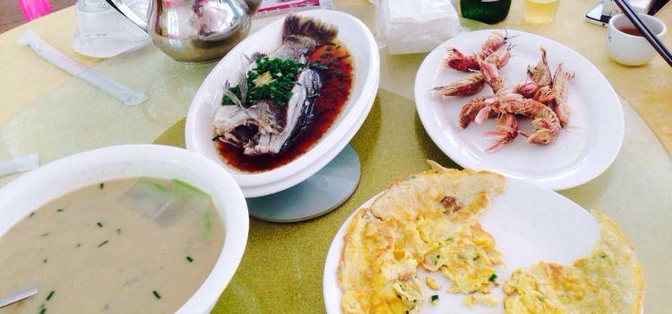 風味小廚美食店(藍波灣店)1