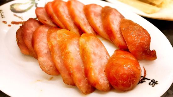 莊腳囝仔 火雞肉飯