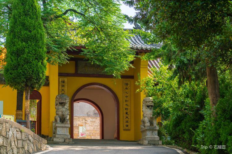 Xinghua Temple4