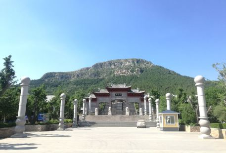 Baifoshan Sceneic Area