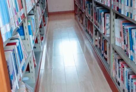 Woyangxian Library