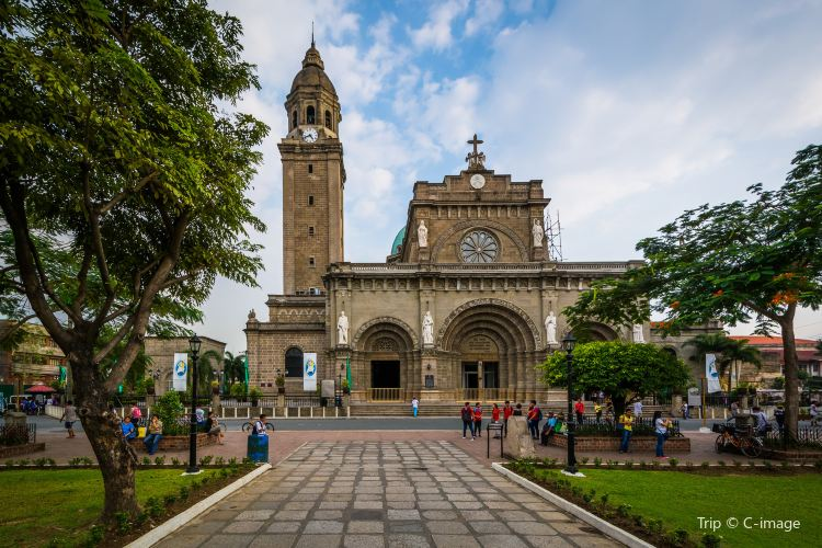 Manila Cathedral2
