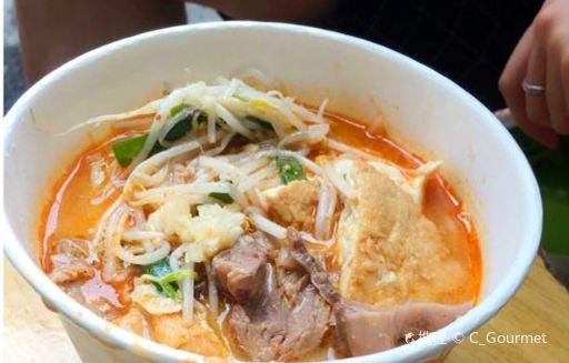 傅陳月華沙茶麵2