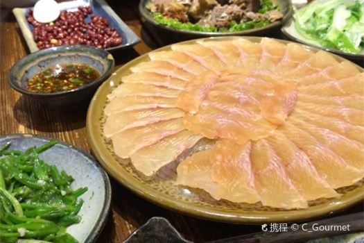 束河春天裡餐廳·特色美食1