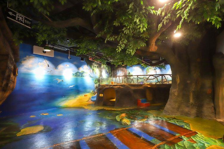 杭州嗒咪動物奇幻樂園2