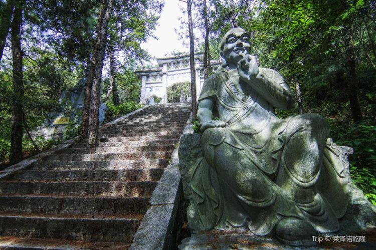 Wuwei Temple3