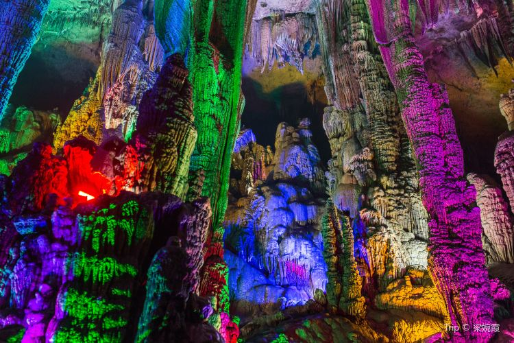 Shenbishan Ecological Tourism Area4