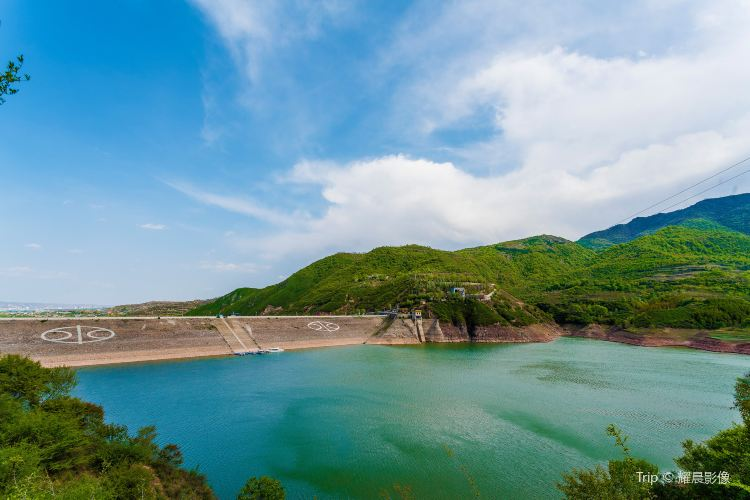 Kongtong Reservoir2