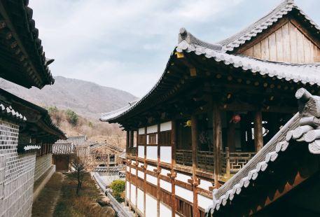 Dae Jang Geum Park