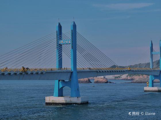 Sanjiaojiang Bridge