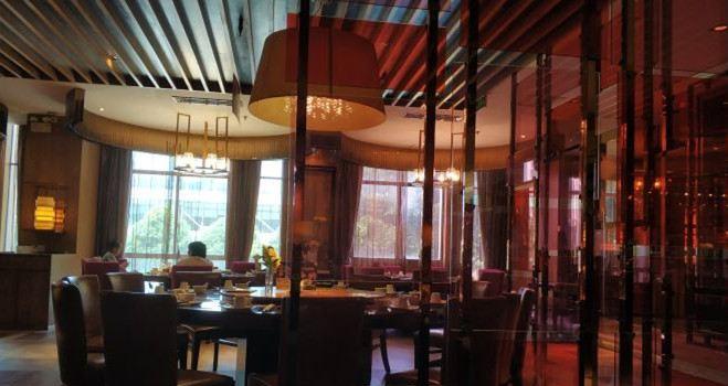 Zhen Bao Xuan Seafood Hot Pot2