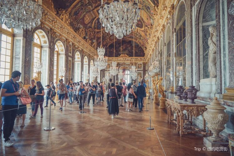 The Hall of Mirrors1