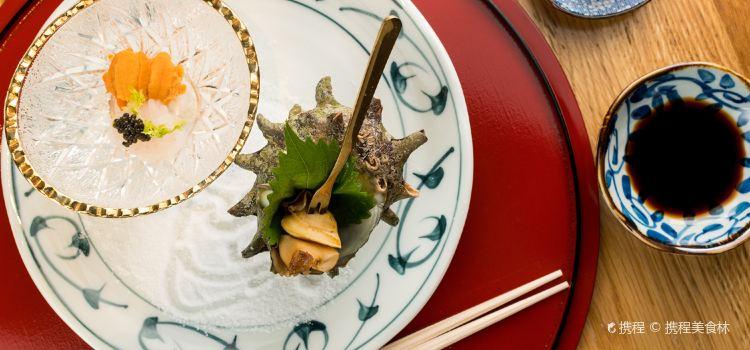 Deng · Sushi1
