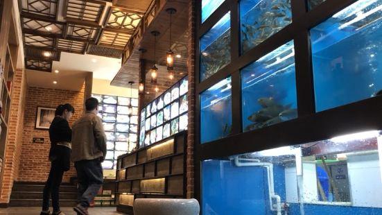 水閣溪魚館