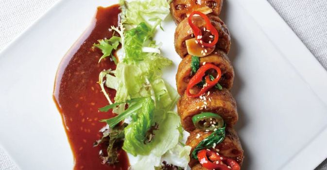 Shu Tao Restaurant