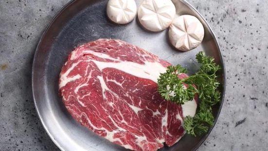 姜虎東678烤肉