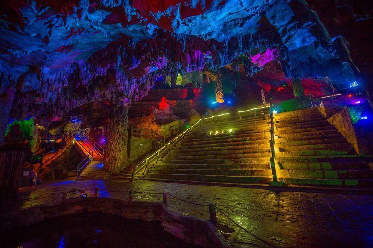 Zhang Gong Cave3