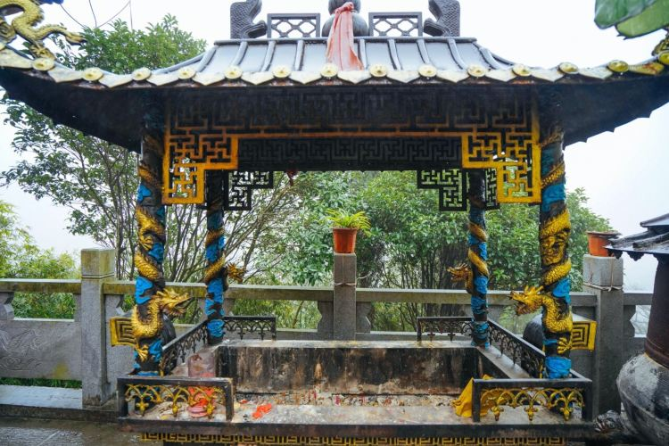 Suxian Ridge2