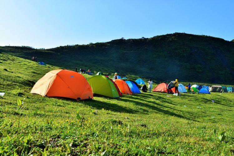 Jiaoding Mountain1