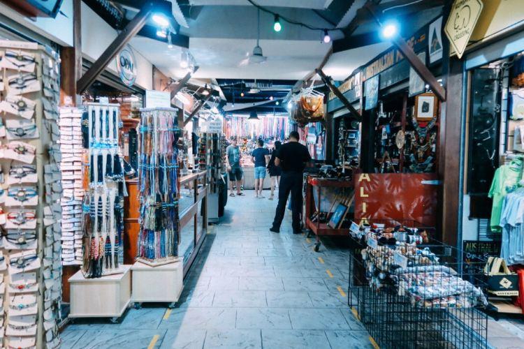 Cairns Night Market3
