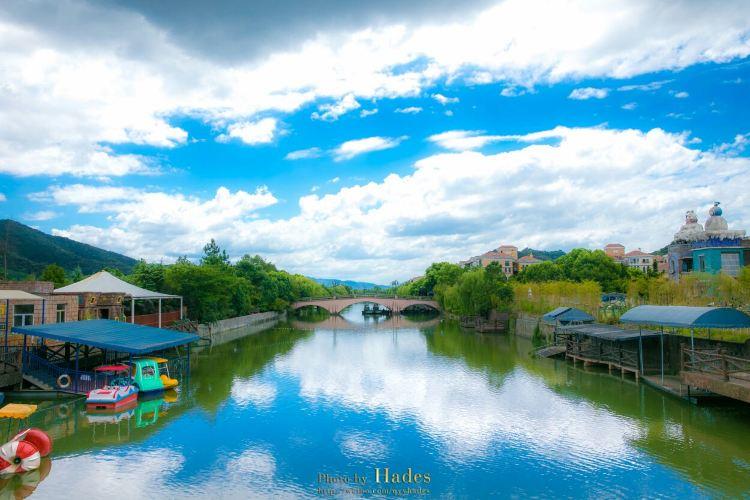 Hangzhou Paradise Park4