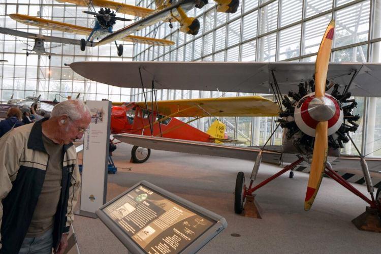The Museum of Flight3