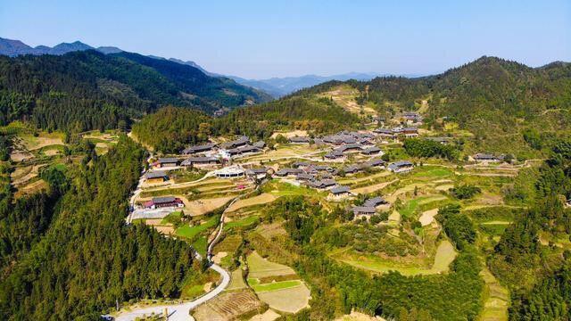 톈옌산 국립삼림공원3
