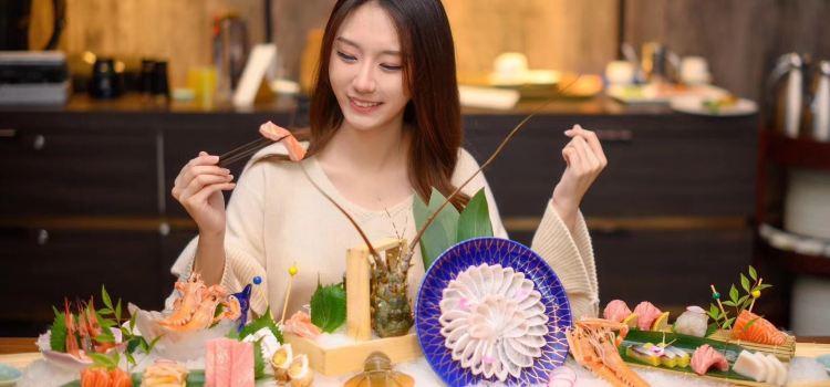 Mr.Fish Seafood Buffet(GT land plaza)3