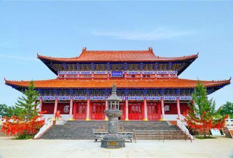 Yaoshi Ancient Temple