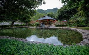 Yangshanxian,Recommendations