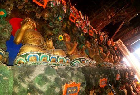 Hongchenggan'en Temple