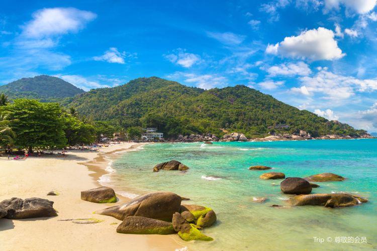 查汶海灘1